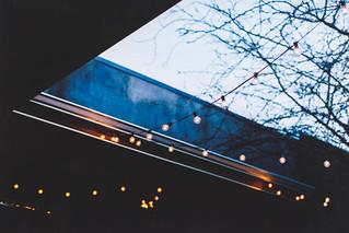 A String of Light