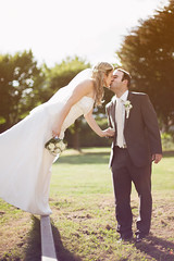 kissed by the sunset (Fotasca) Tags: wedding availablelight hochzeit brautpaar bridalpair