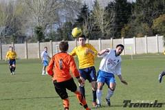 Toviscosa - Pro Cervignano (tremilasport) Tags: sport pro calcio cervignano tremilasport toviscosa