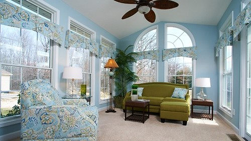 Wilmington Family Sunroom