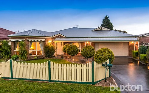3 Babra Court, Grovedale VIC
