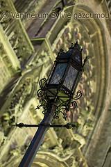Sint-Petrus-en-Pauluskerk (gazoumou) Tags: art photo belgique belgium europe city temps weather été canon landscape paysage mer zee belgischekust côtebelge noordzee merdunord oostende travel voyage sylvievannerum gazoumou ostende