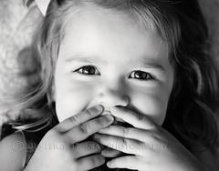 Ella (scoopsafav) Tags: girl beauty baby face familyphotography fashion familyportraits child children childrensportraits close cute closeup blackwhite bw leighduenasphotography laughing kid kids portrait portraits playful