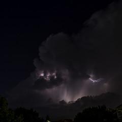 Lightning 4 (mph1966) Tags: longexposure storm canon iso100 flash 7d bolt thunderstorm lightning thunder lightningbolt 1740 1740l canon1740l 17mm canon1740 boltoflightning canon7d