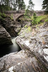 Nature's Sculpture  #linnodee #longexposure #zigzag #roadtrip #braemar #discovery #loveit #excting #aberdeenshire (Dave_Fowlie) Tags: longexposure linnodee aberdeenshire loveit roadtrip zigzag discovery braemar excting
