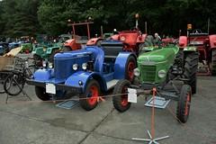 DSC_3102 (2) (Kopie) (azu250) Tags: ravels belgie weelde 3e oldtimerbeurs car truck tractor classic fendt