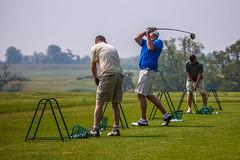 golf players (taras_tsyurka) Tags: golf ireland carton house men grass