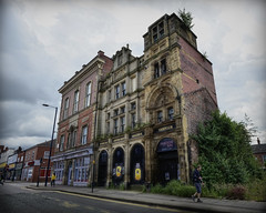 Around the corner (JEFF CARR IMAGES) Tags: select northwestengland wideangle
