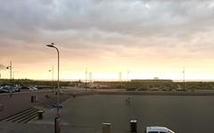 (praveenpn) Tags: iphone6 noordwijk sunset