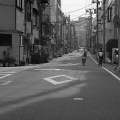 160710_ZenzaBronicaS2_012 (Matsui Hiroyuki) Tags: zenzabronicas2 zenzanon150mmf35 fujifilmneopan100acros epsongtx8203200dpi