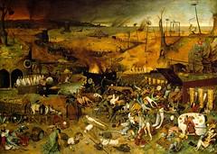 Pieter Bruegel 'death' (ArtTrinArt!!) Tags: pieter bruegel 15251569