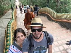 Laura y Gabi (Tailandia)