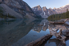 Early Light at Moraine (Ken Krach Photography) Tags: lakemoraine