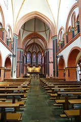 St. Peter in Sinzig (mama knipst!) Tags: stpeterinsinzig kirche church glise deutschland germany allemagne