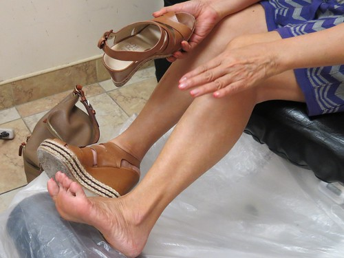 Phrase magnificent Asian mature feet your phrase