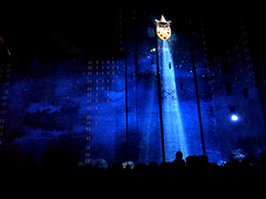 les luminescences - avignon (delphine imbert) Tags: lumire nuit spectacle avignon