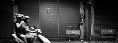(OuDong) Tags: hasselblad xpan 45mm bw