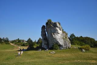 landscape of Jura