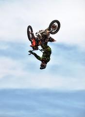 Petr Pilt (Jane Satorova) Tags: fmx motocross freestylemotocross czech petrpilat backflip moto extremesports adrenalinesports sky fmx4ever fmxlife sportsphotography mx mxlife
