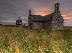 ST Andrews (Steven Peachey) Tags: landscape church mausoleum sunset sky clouds anglican canon northumberland greymarehill ef1740mmf4l canon6d lightroom5 stevenpeachey leefilters lowlight fullframe wideangle lee09gnd lee06gnd