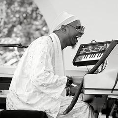 Omar Sosa - Paris Jazz Festival 2016 - (c) Elian Chrebor (Elian Chrebor) Tags: omarsosa elianchrebor parisjazzfestival piano jazz cuba spain jazzman jazzmusic jazzmusician jazzphotography concertphotography
