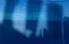 Blue Curtain (josullivan.59) Tags: wallpaper 3exp evening texture ontario outside artisitic abstract shadow day detail downtown fall light lightanddark canon6d canonef24105mmf4lisusm canada blue nicelight minimalism september 2016