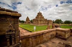 Ruins of Pattadakal (Ayush.M) Tags: pattadakal india temple badami karnataka travel