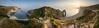 Durdle Door Panoramic