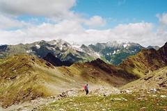 . (Careless Edition) Tags: photography film mountain nature landscape italy southtyrol sdtirol pfelders schwarzkopf