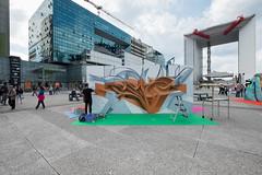 Projet Saato - Underground Effect 2 / Peeta (mahtieuc) Tags: artderue arturbain ladfense paris projetsaato streetart urbanart puteaux ledefrance france fr