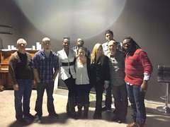 Faith Church , St Louis, Worship Team
