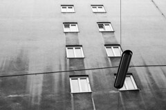 + (Gerd Schneider) Tags: vienna urban bw concrete contax pro g2 100 legacy 45mm xtol