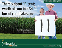 Sustaining Innovation (Nebraska Corn Board) Tags: food nebraska technology with farmers more growing innovation less familyfarmers nebraskacornboard nebraskacorn sustaininginnovation 95ofamericascornfarmersarefamilyfarmers