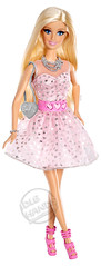 Toy Fair 2013 Mattel Barbie Life in the Dreamhouse Feature Talkin' Barbie Doll (IdleHandsBlog) Tags: toys dolls barbie mattel collectibles fashiondolls toyfair2013