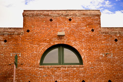 (Lydia N) Tags: building brick ventura