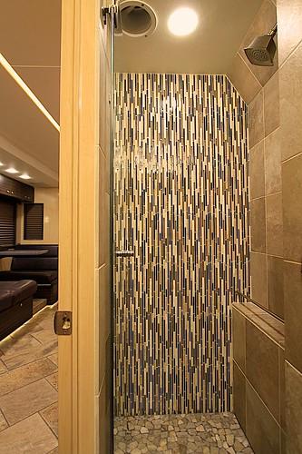 Viper - Bathroom - Shower