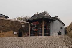 Na-tcha Temple