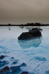 Lava Rock (Curtski22) Tags: blue hot lava iceland volcanic spa bluelagoon curtski22 kurtevensen kurtevensenphotography