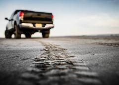 Tundra Tracks (Jay Cassario) Tags: slr beach 35mm newjersey nikon offroad 4x4 f14 4 nj sigma toyota trucks wildwood tundra d800 lightroom lightshop motometal d800e mylightshopcom