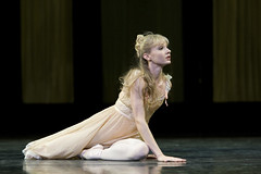 Royal Ballet promotions and joiners for 2013/14 Season
