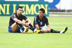 Treino Gremio (Grêmio Oficial) Tags: brasil portoalegre estadio esporte riograndedosul futebol equipe brasileirao gremio esportedeacao campeonatobrasileiro2012