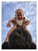 Sky Up (Dhemas Aji Ramadhany) Tags: bali denpasar pulauserangan