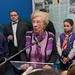 """Eva Schloss à Issy le 19 février 2013 • <a style=""""font-size:0.8em;"""" href=""""http://www.flickr.com/photos/92304292@N06/8493690651/"""" target=""""_blank"""">View on Flickr</a>"""