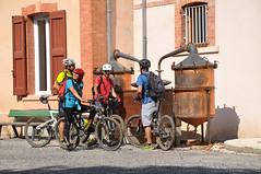 VTT autour de Barrème (Alpes de Haute Provence) Tags: france alps alpes 04 paca provence alp personnes vtt alpe verdon alpesdehauteprovence provencealpescôtedazur hauteprovence horizontale barreme alpeshauteprovence alpesprovence bassesalpes visit04 moyenverdon