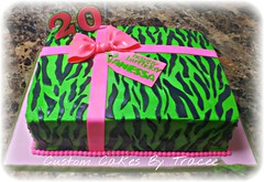 Flickriver Custom Cakes By Tracees photos tagged with buttercream