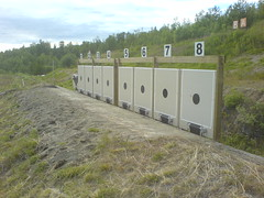"""Elektronisk 100 meter 2007. De nye skivene • <a style=""""font-size:0.8em;"""" href=""""http://www.flickr.com/photos/93335972@N07/8514212480/"""" target=""""_blank"""">View on Flickr</a>"""