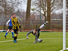 IMG_0038 (Ruud Schobbers) Tags: canon soccer a1 voetbal ruud ef70200mm heesch f28l hvch eos7d theole schobbers