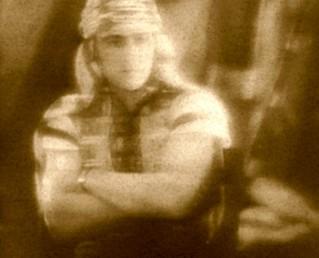 Rudolph Valentino - ''Son of the Shiek'' 1926