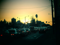 818 Sunset (236ism) Tags: sunset burbank blvd northhollywood 818