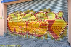 Cambuci - São Paulo - Brazil (Jurandir Lima) Tags: street city cidade brazil urban streetart muro art latinamerica southamerica brasil graffiti américa nikon paint br arte grafiti sãopaulo capital bra centro brasilien gustavo sp urbana rua latina brasile desenho parede pintura bairro otávio brésil grafite artederua osgemeos américadosul metrópole sudeste 巴西 osgêmeos cambuci ブラジル бразилия pandolfo d700 gustavopandolfo otáviopandolfo jurandirlima